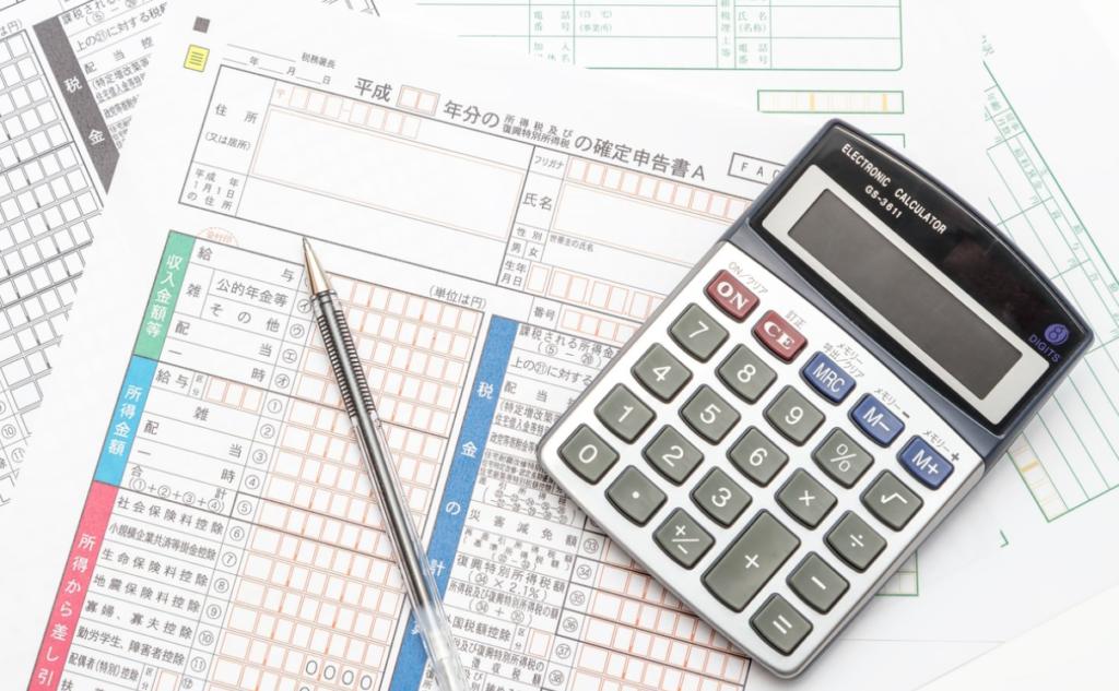 確定申告と決算の税理士代行
